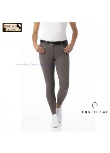 Pantalon EQUITHEME Gizel - taupe