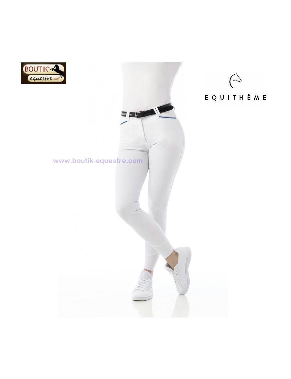Pantalon EQUITHEME Lassy