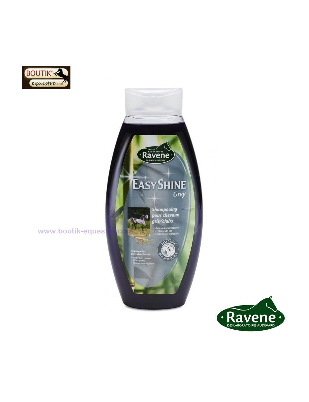 Shampooing Easy Shine RAVENE Grey