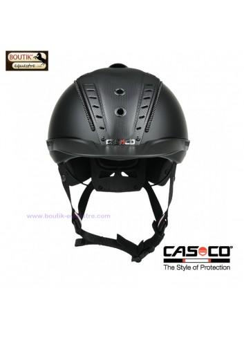 Casque CASCO Mistrall  2 EDITION - noir