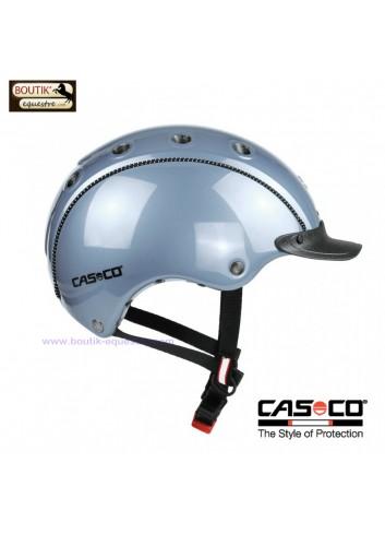 Casque CASCO Choice Turnier - bleu