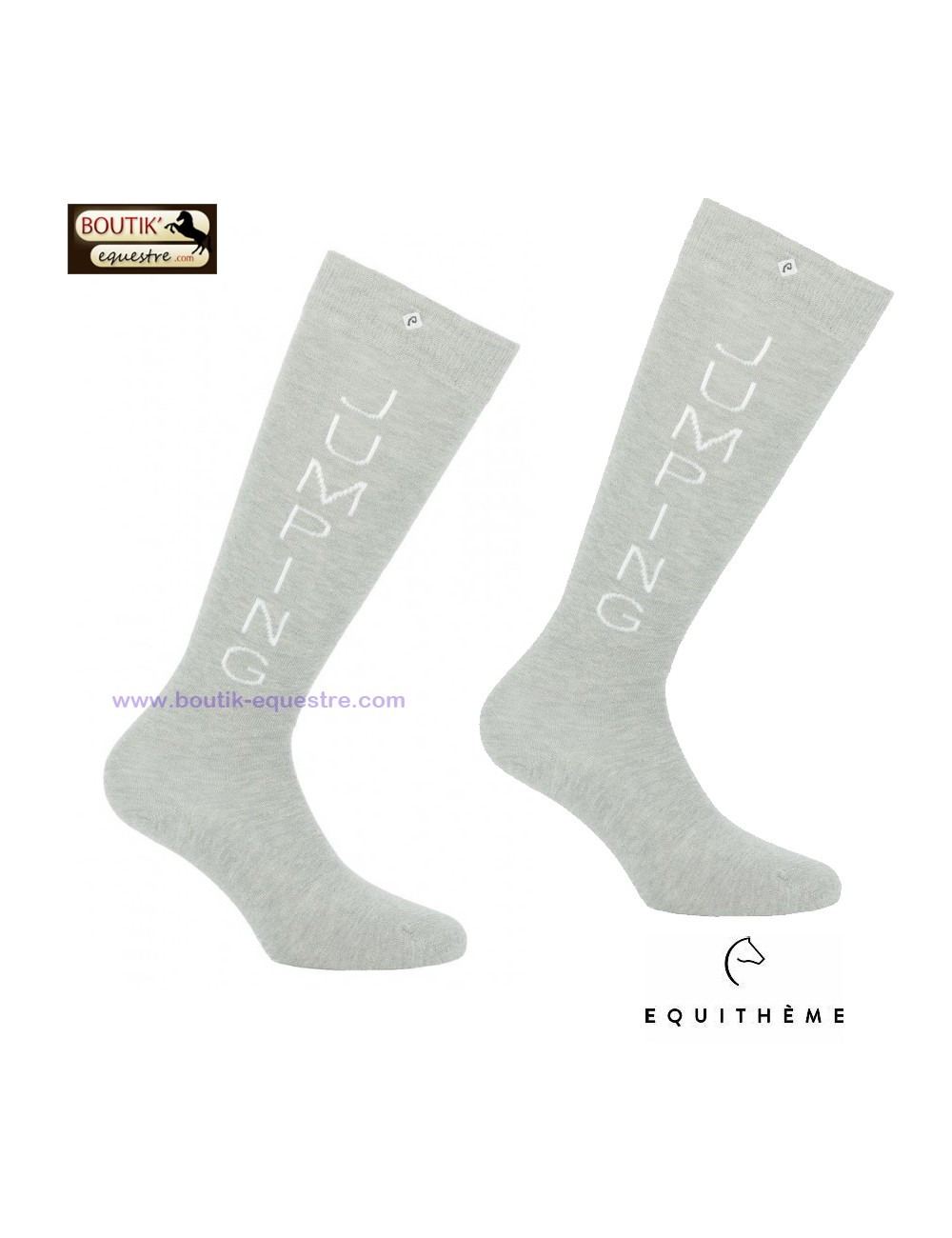 Chaussettes EQUITHEME Jumping