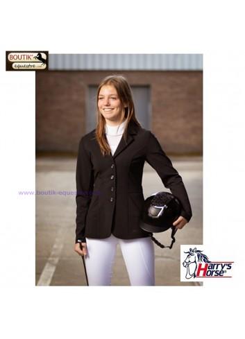 Veste concours Harry's Horse Vittoria Kids