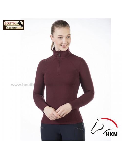 Tee Shirt HKM MIO