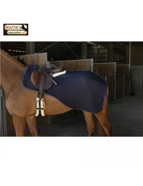 Couvre reins EQUITHEME softshell Teddy