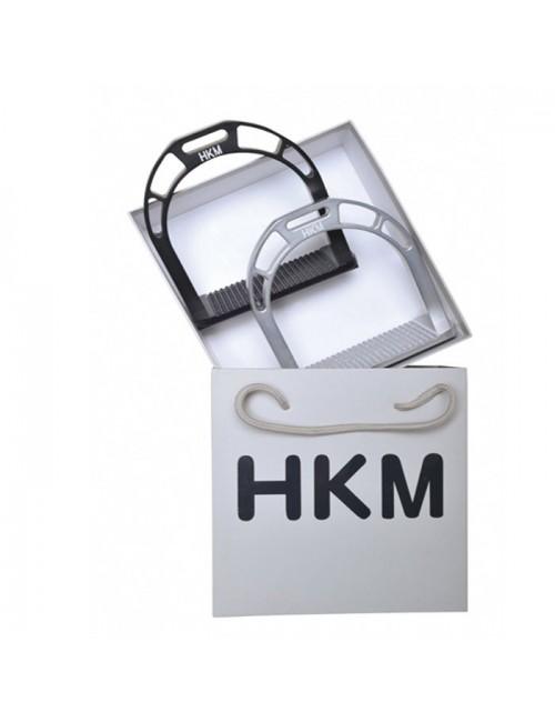 Etriers HKM Alu