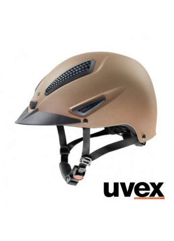 Casque Uvex Perfexxion II - sand
