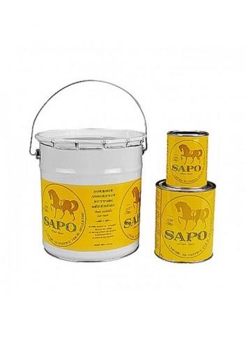 Graisse pour cuir SAPO - INCOLORE
