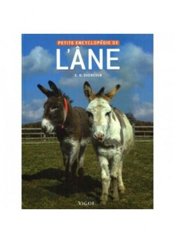 Livre Encyclopédie de l'âne