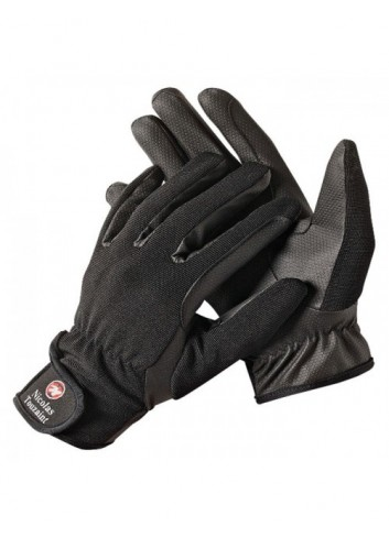 Gants ADA adulte - marron