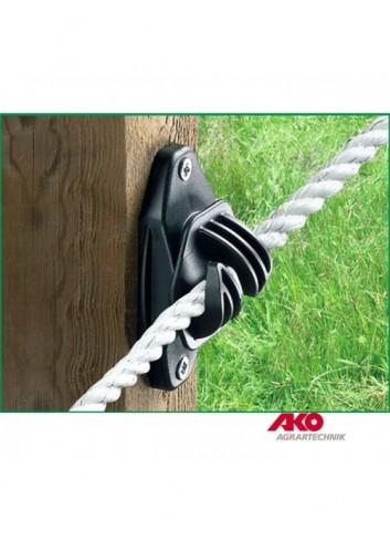 Isolateur AKO pour cordelette