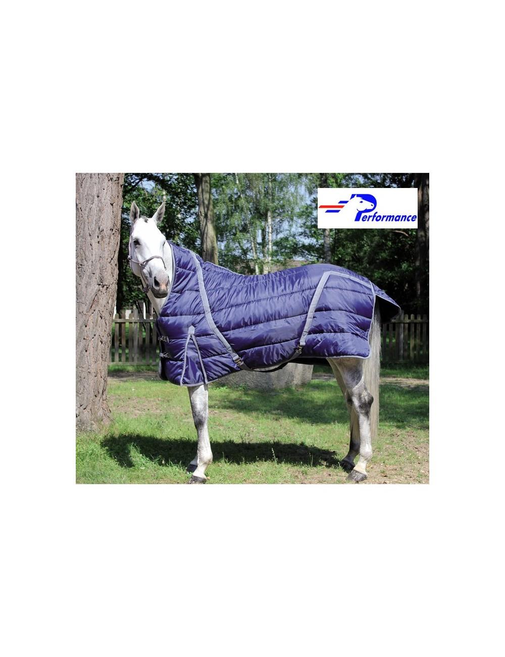 couverture cheval ecurie