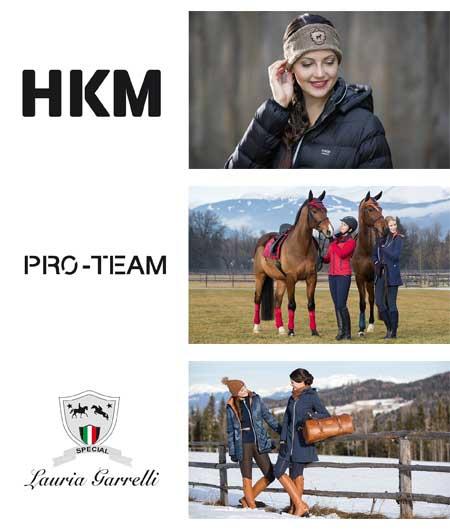 nouveaute hkm equitation 2019