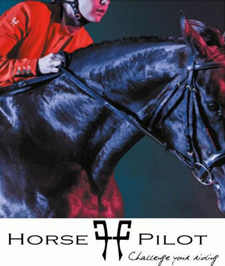 marque horse pilot